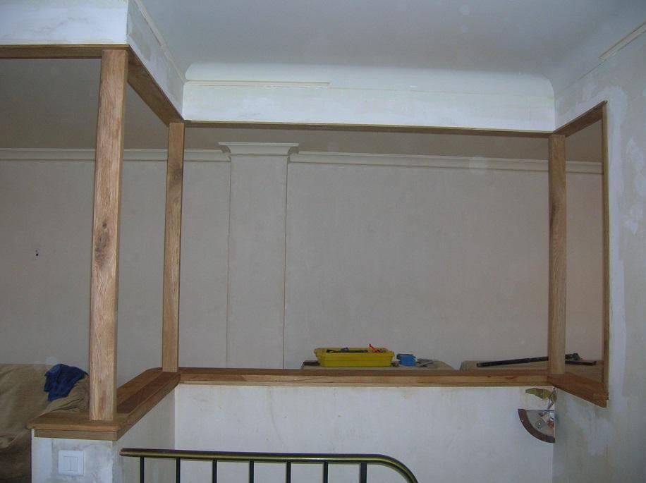 murs int rieurs. Black Bedroom Furniture Sets. Home Design Ideas